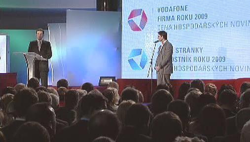 Firma a Živnostník roku 2009