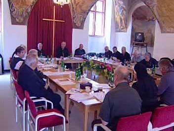 Česká biskupská konference