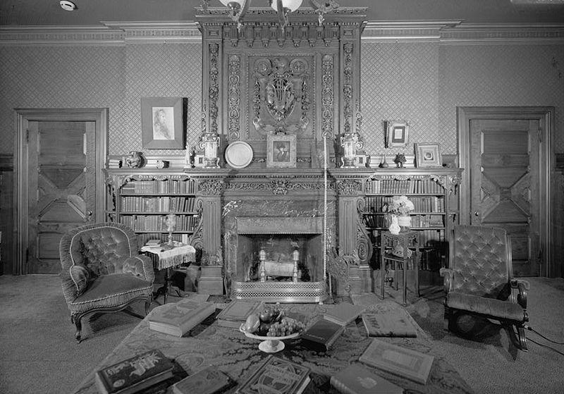 Knihovna Marka Twaina