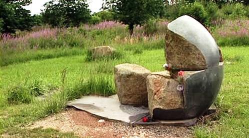 Památník romským obětem