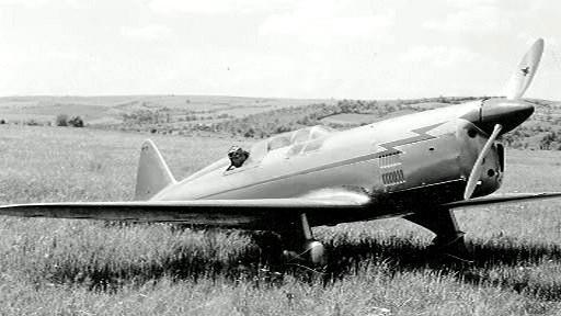 Letoun Zlín 13