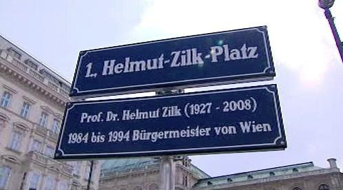 Náměstí Helmuta Zilka