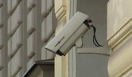 Kamerový systém v Česku