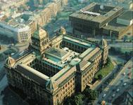 Národní muzeum v Praze / historická budova