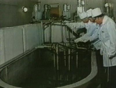 Jaderné zařízení v KLDR