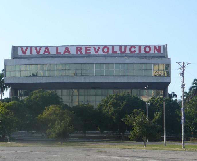 Současná Kuba