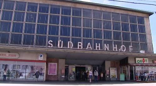 Jižní nádraží