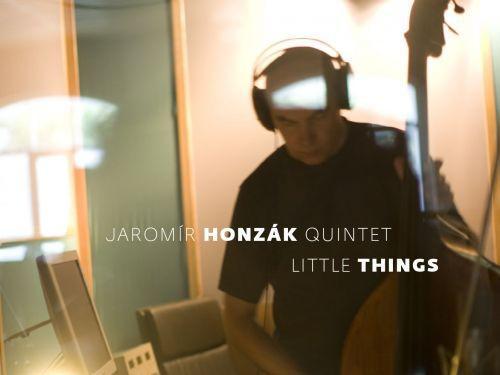 Jaromír Honzák: Little Things