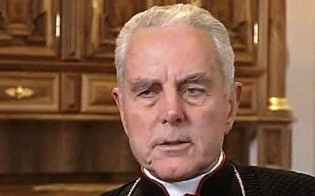 Biskup Williamson