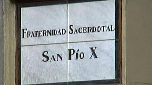 Bratrstvo Pia X.
