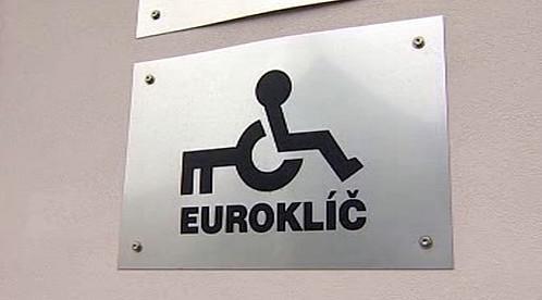 Symbol pro euroklíč