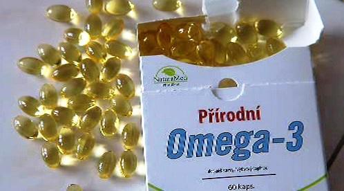 Omega - 3
