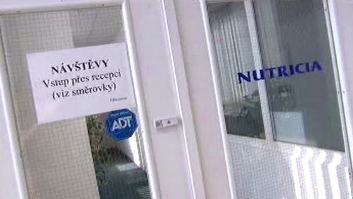 Firma Nutricia