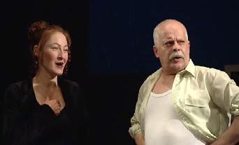 Louis a Louisa / Magdaléna Sidonová a Bohumil Klepl