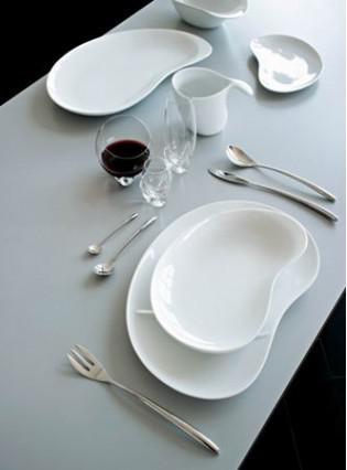 Jan Kaplický / Alessi Tableware