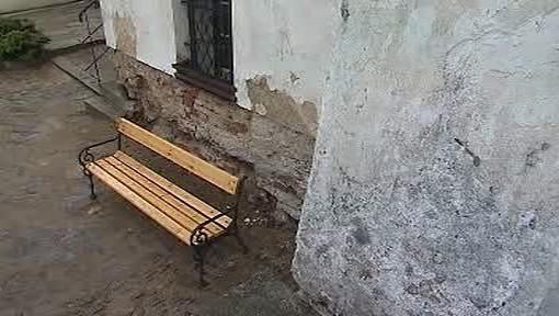 Památník mistra Jana Husa