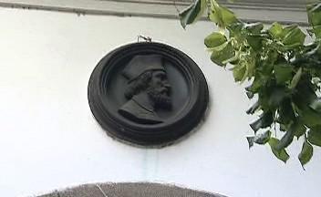 Památník Jana Husa