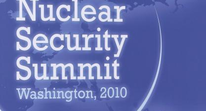 Jaderný summit ve Washingtonu