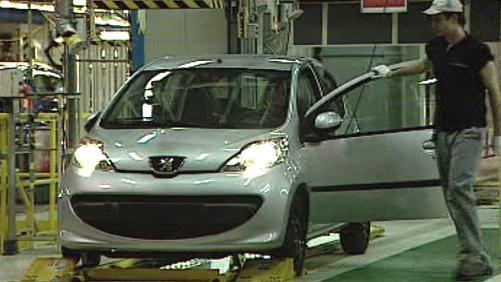 Automobilka TPCA