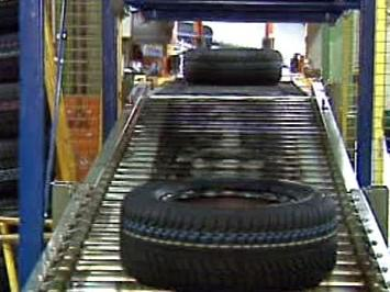 Výroba automobilových součástek
