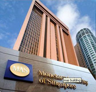 Singapurská centrální banka