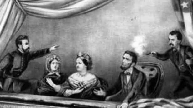 Atentát na Abrahama Lincolna