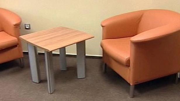 Předražený nábytek