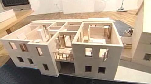 Architecture & Inclusion