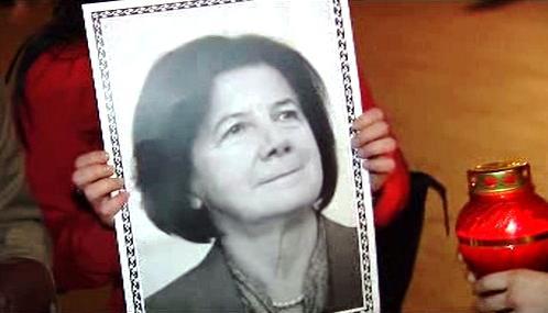 Maria Kaczyńská