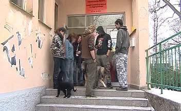 Kontaktní centrum Háječek