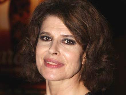 Fanny Ardantová
