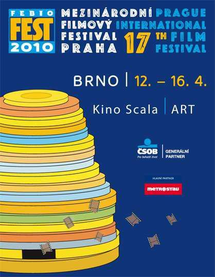 Febiofest 2010 Brno