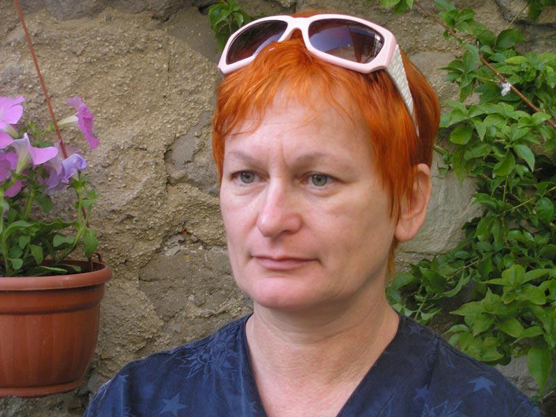 Marie Třešňáková