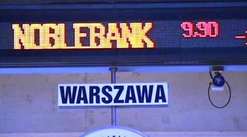 Polská banka