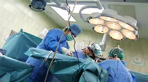 Operace plic