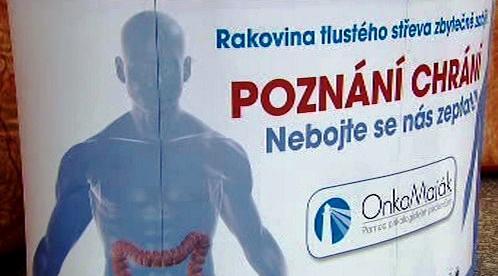 Kampaň proti rakovině tlustého střeva