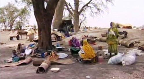 Súdánský Dárfúr