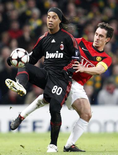 AC Milán - Manchester United