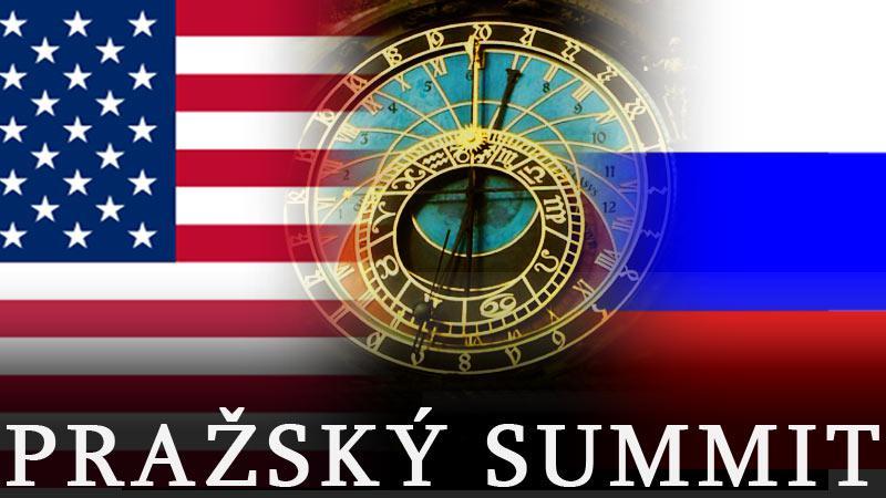 Pražský Summit