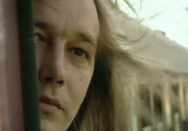 Záběr z filmu René