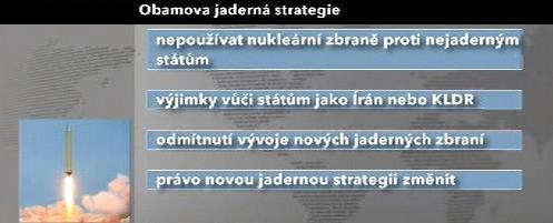 Jaderná strategie