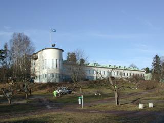 Stockholmský mezinárodní ústav pro výzkum míru