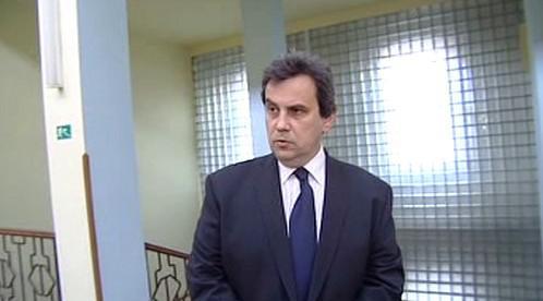 Tajemník Miroslav Jašíček