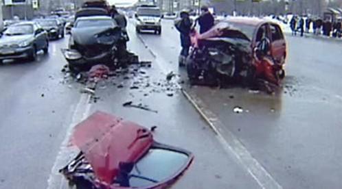 Nehoda šéfa Lukoilu Anatolije Barkova