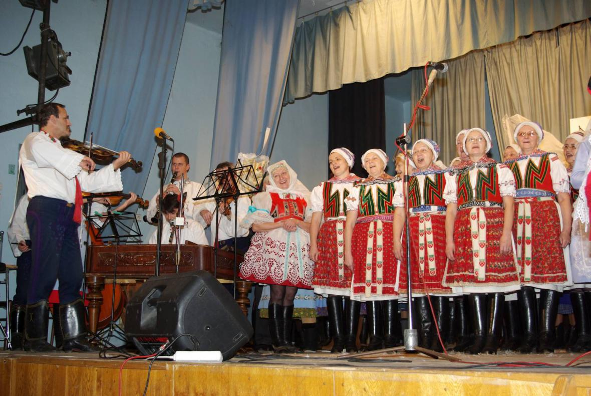Foto z loňského ročníku - z archivu Marijánek