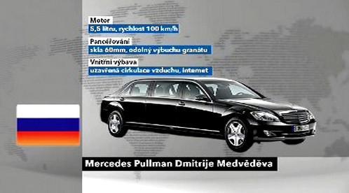Prezidentské auto