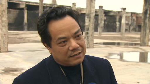 Trang Quang Hung