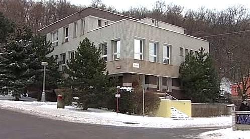 Zdravotní středisko v Chlumci