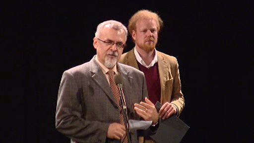 Leo Pavlát a Tomáš Sedláček