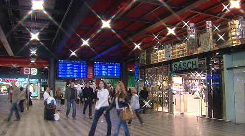 Nová podoba hlavního nádraží
